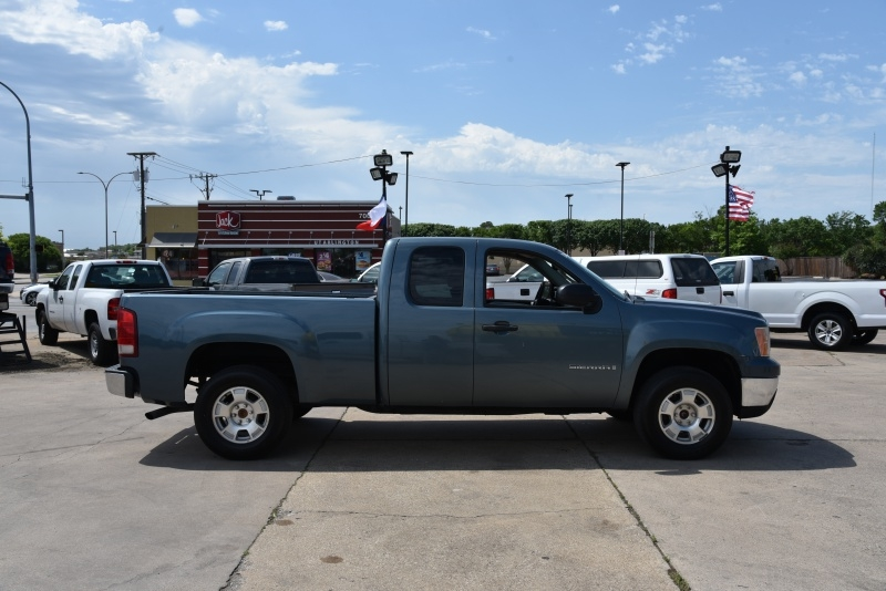 GMC Sierra 1500 2008 price $1,500 Down