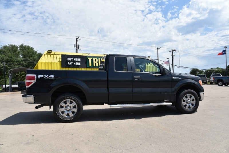 Ford F-150 2013 price $2,000 Down
