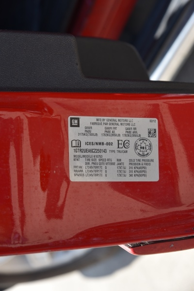 GMC Sierra 1500 2012 price $1,500 Down