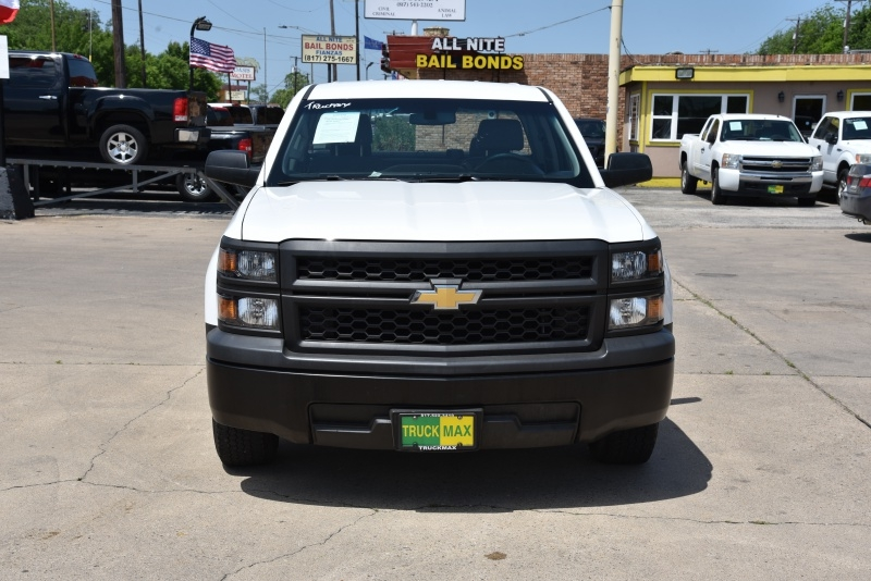 Chevrolet Silverado 1500 2014 price $2,000 Down