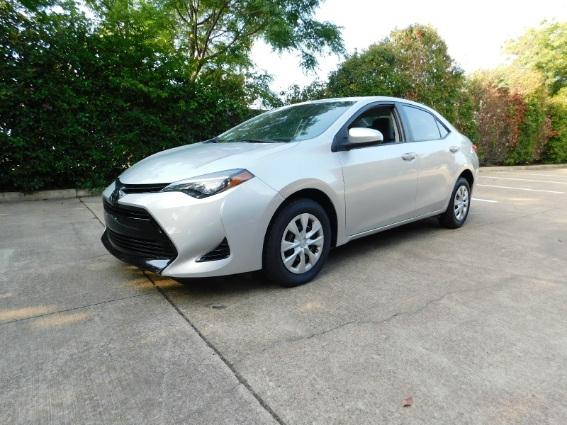 Toyota Corolla 2017 price $1,500 Down