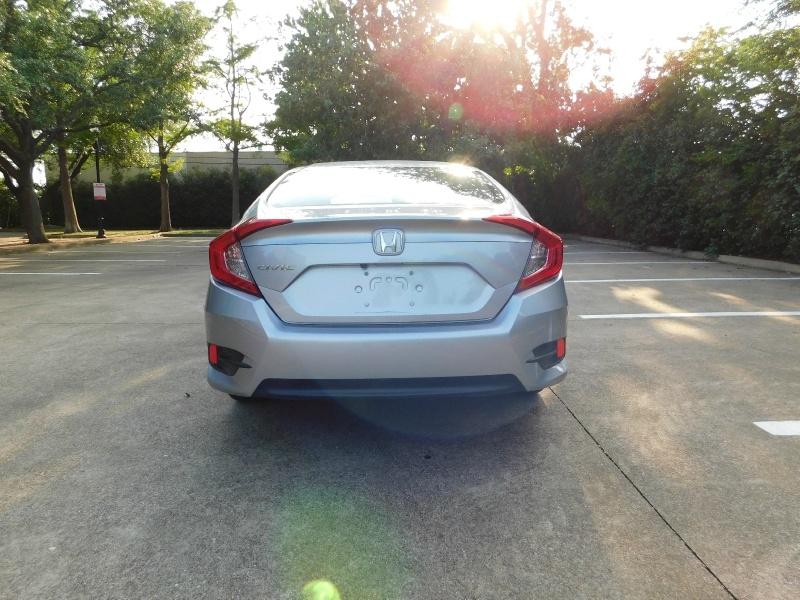 Honda Civic Sedan 2017 price $2,000 Down