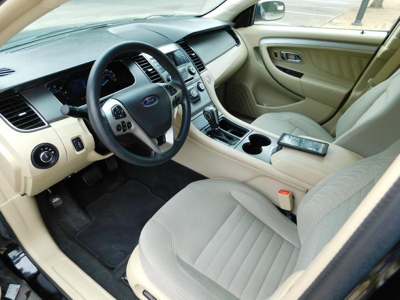 Ford Taurus 2017 price $1,500 Down