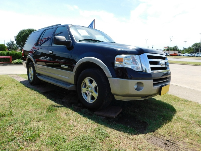 Ford Expedition 2008 price $2,000 Down