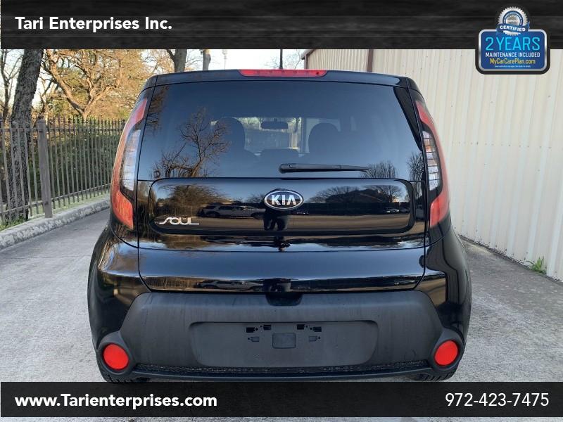 Kia Soul 2014 price $8,900