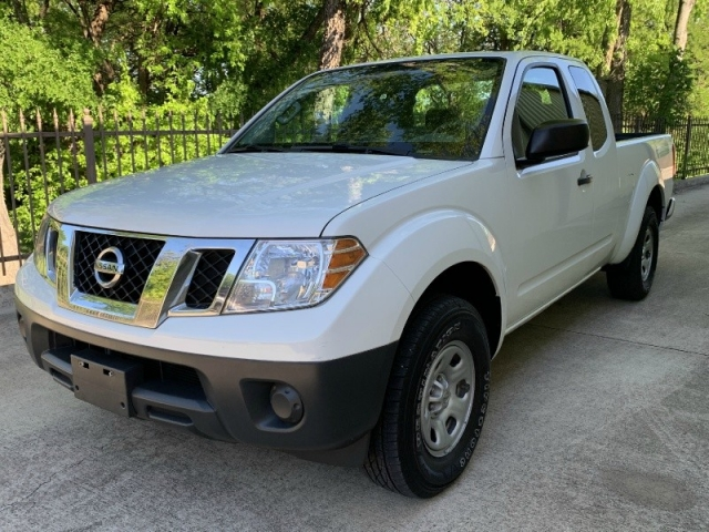 2016 nissan frontier service manual