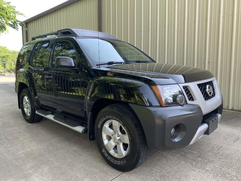 Nissan Xterra 2010 price $6,900