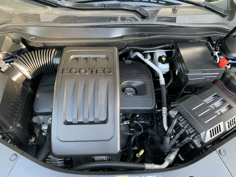 Chevrolet Equinox 2016 price $11,900