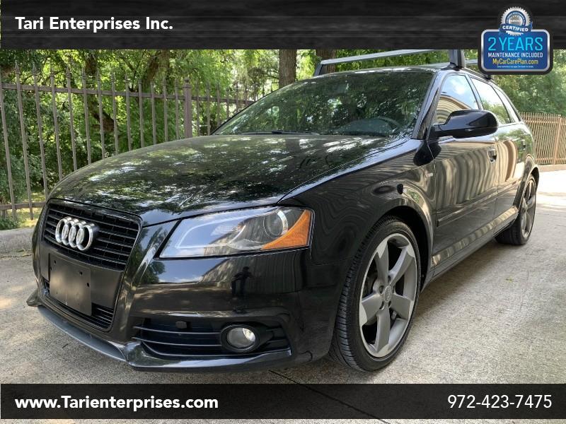 Audi A3 2011 price $8,900