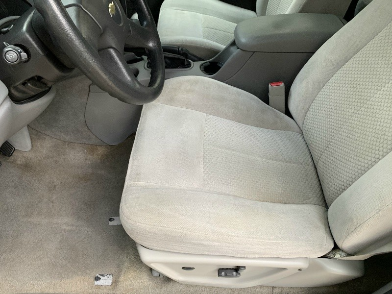Chevrolet TrailBlazer 2008 price $4,900