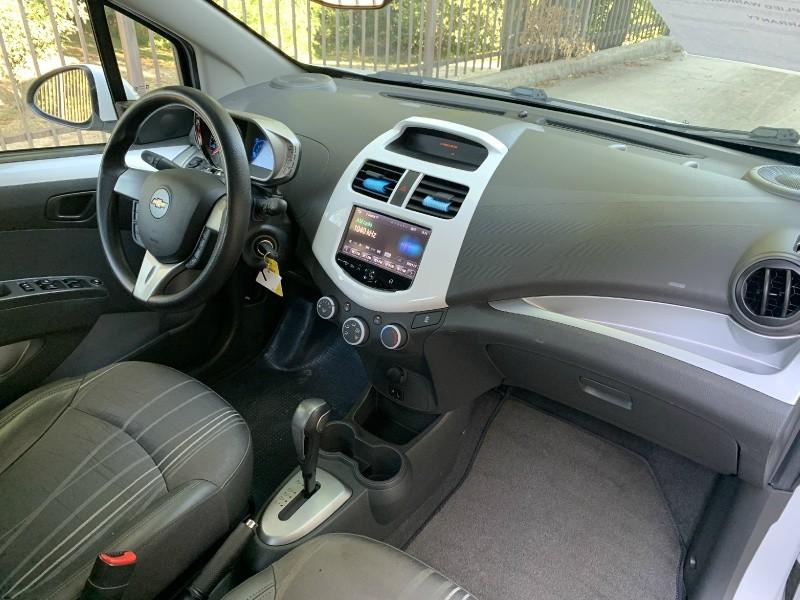 Chevrolet Spark 2014 price $6,900