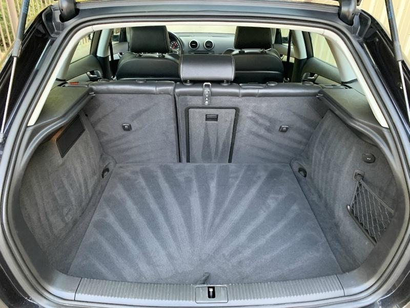 Audi A3 2011 price $9,900