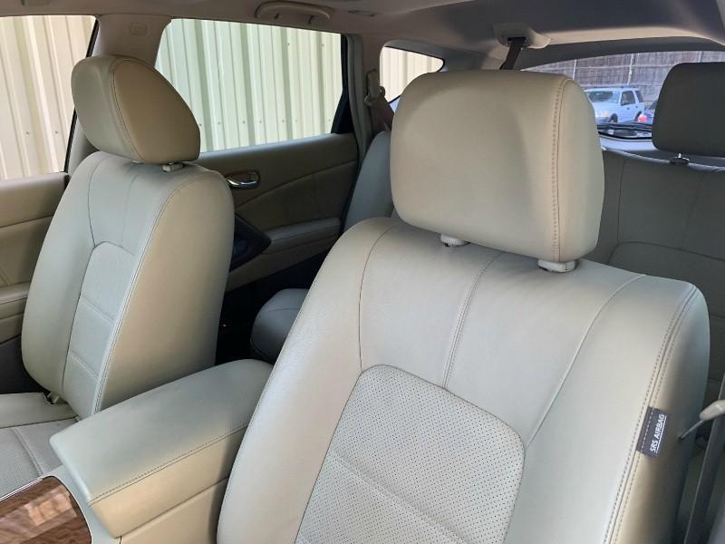 Nissan Murano 2014 price $9,900