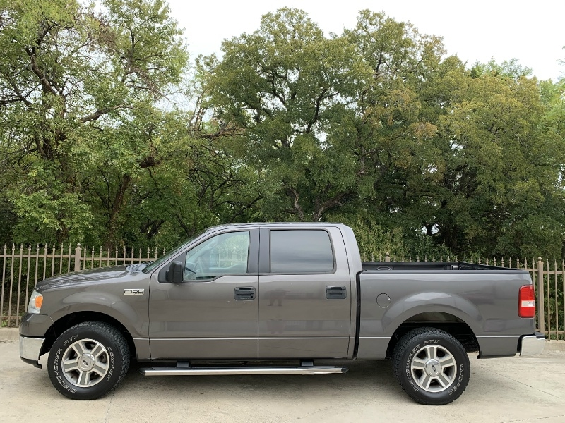 Ford F-150 2007 price $6,900
