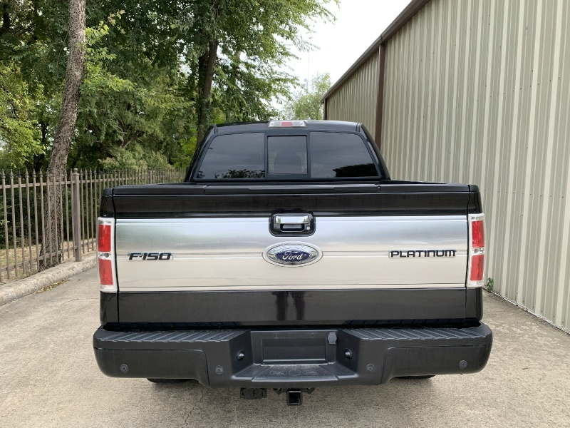 Ford F-150 2011 price $13,900