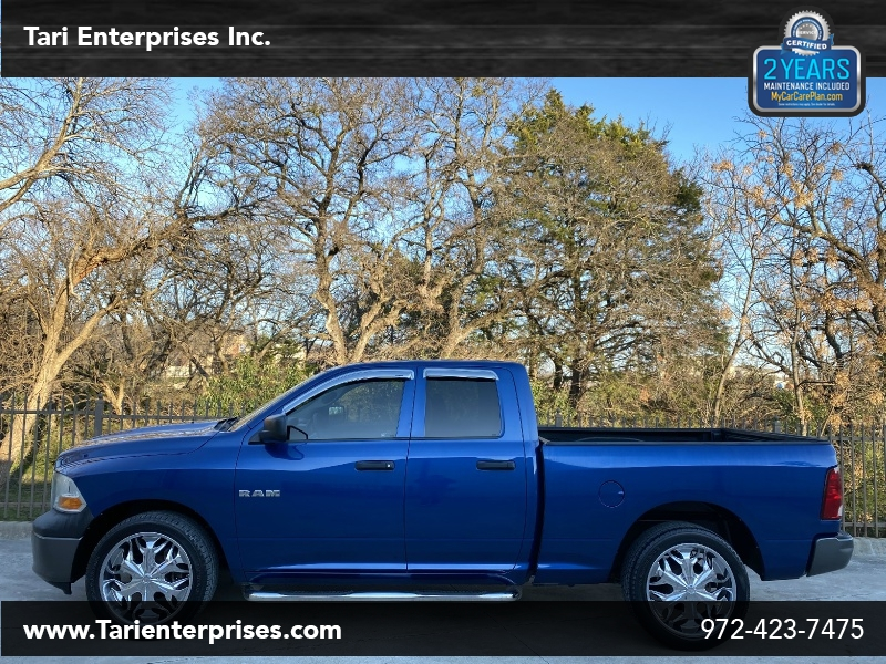Dodge Ram 1500 2009 price $10,900