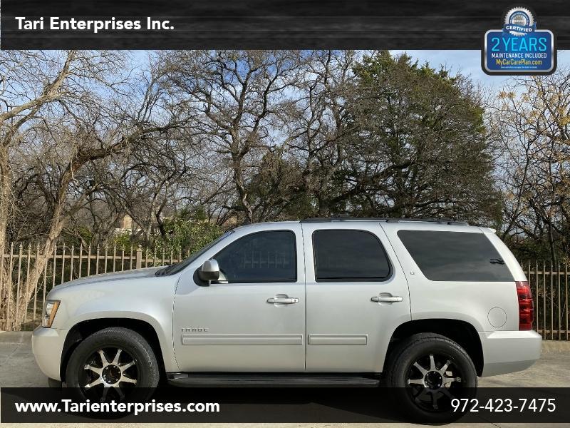 Chevrolet Tahoe 2013 price $11,900