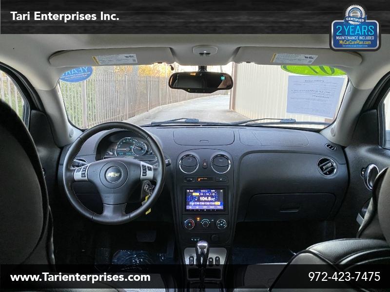 Chevrolet HHR 2007 price $5,900