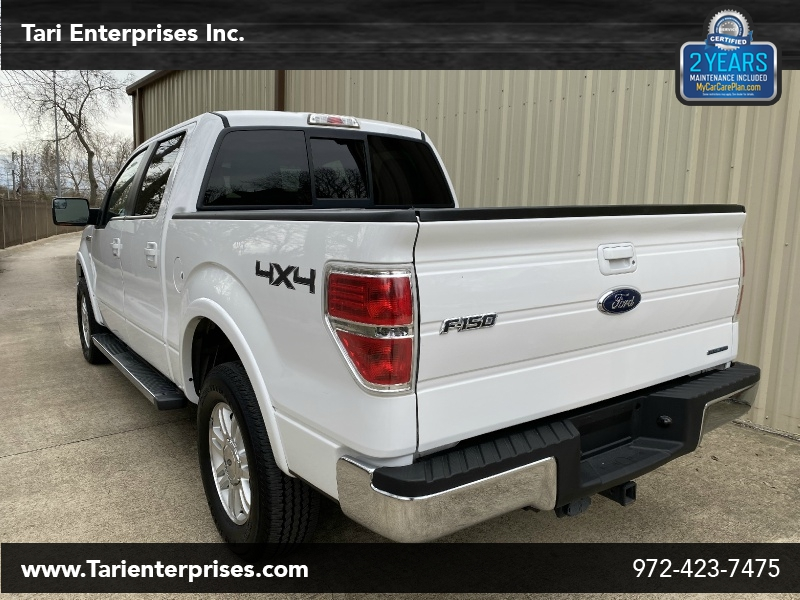 Ford F-150 2014 price $14,900