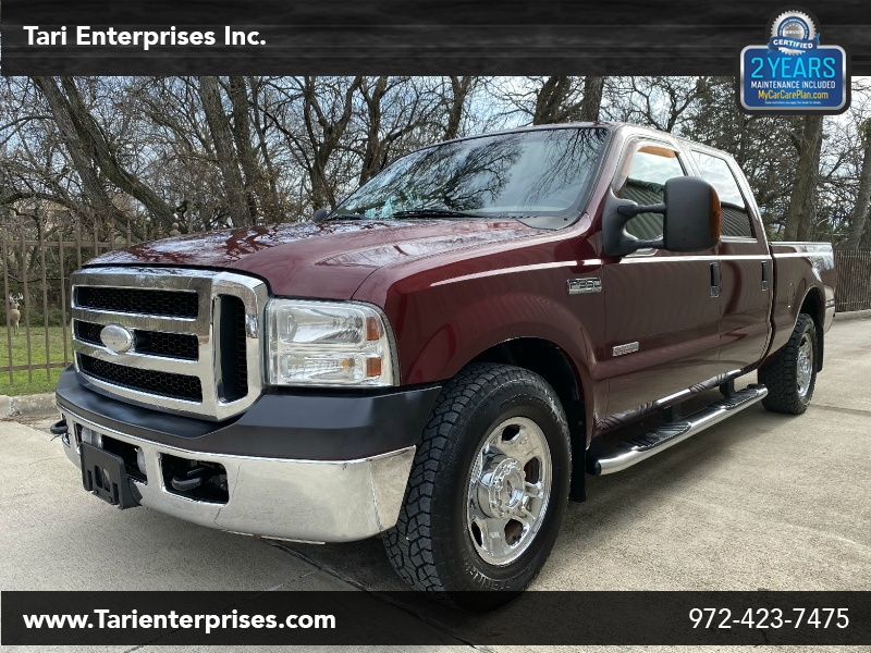 Ford Super Duty F-350 SRW 2006 price $10,900