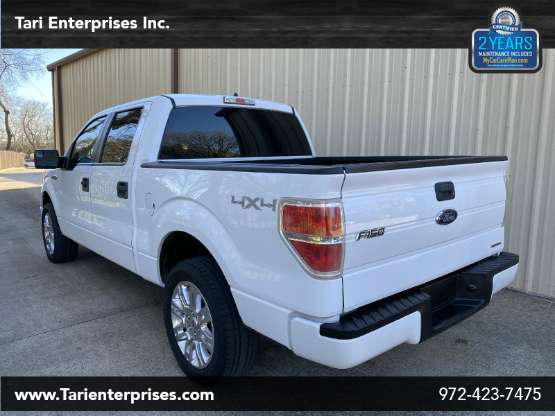 Ford F-150 2013 price $15,900