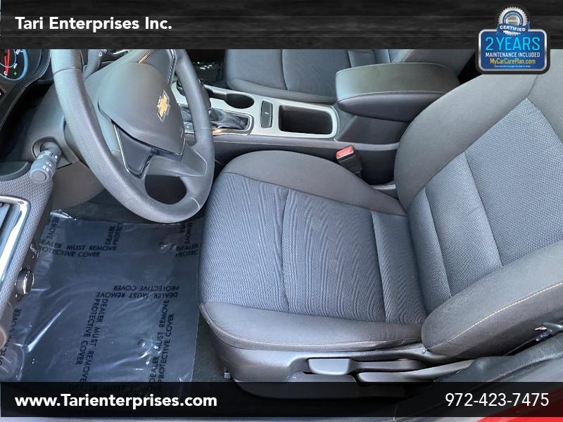Chevrolet Cruze 2016 price $10,900