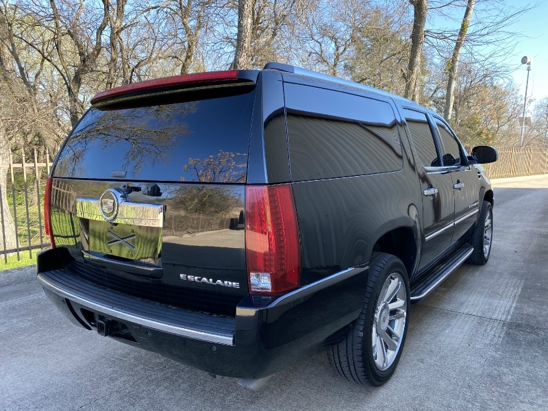 Cadillac Escalade ESV 2007 price $11,900