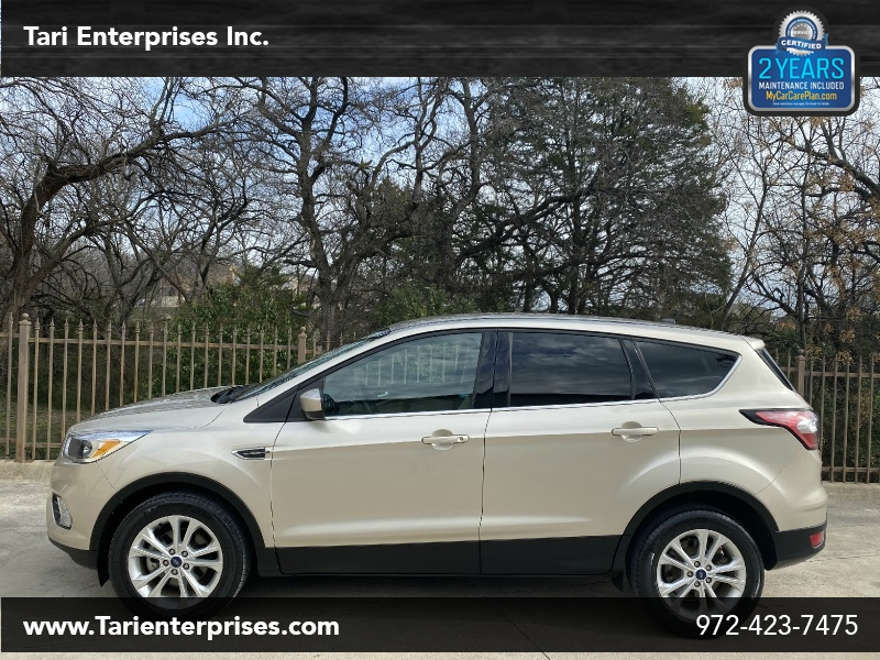 Ford Escape 2017 price $12,900
