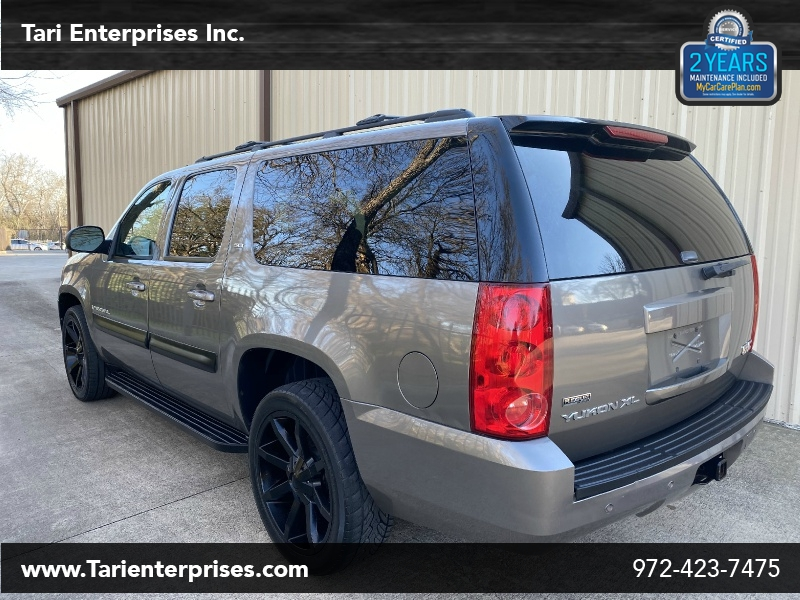 GMC Yukon XL 2008 price $8,900