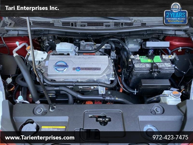 Nissan LEAF 2012 price $5,900
