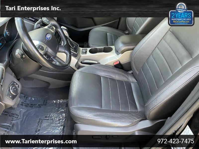 Ford Escape 2013 price $8,900