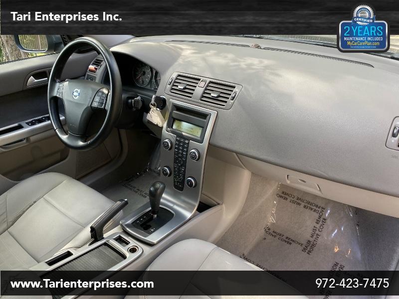 Volvo S40 2009 price $4,900