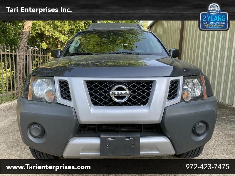 Nissan Xterra 2013 price $6,900