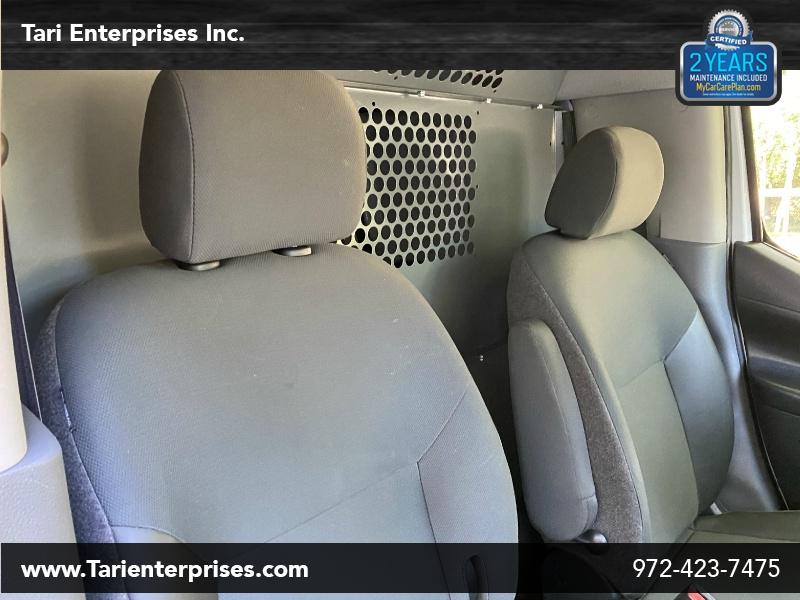 Chevrolet City Express Cargo Van 2015 price $10,900