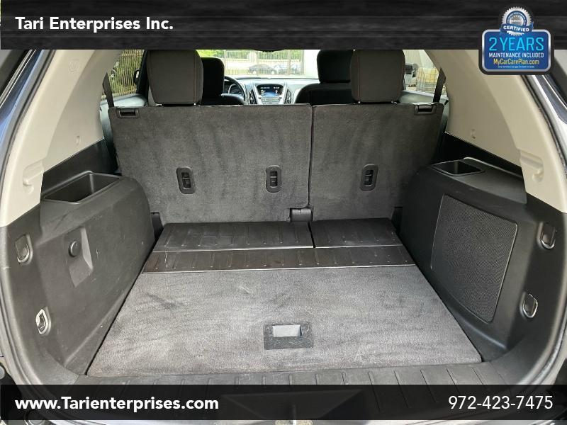 Chevrolet Equinox 2013 price $7,900