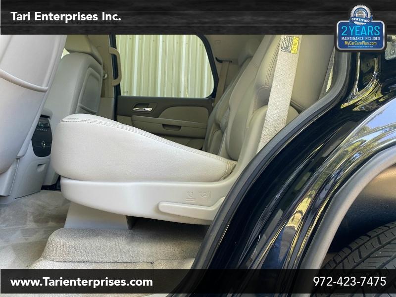 Chevrolet Tahoe 2007 price $10,900