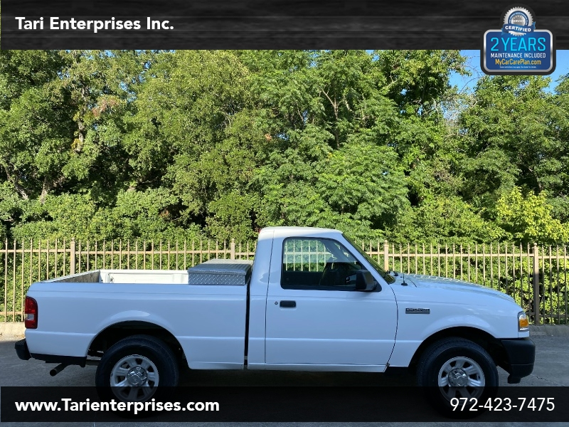 Ford Ranger 2009 price $7,900