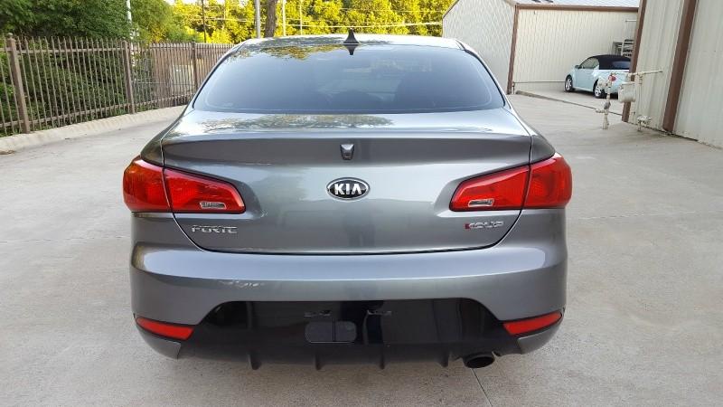 2014 Kia Forte Koup 2dr Cpe Auto Ex Inventory Car Co