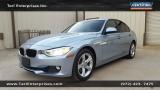 BMW 328 (N) 2013