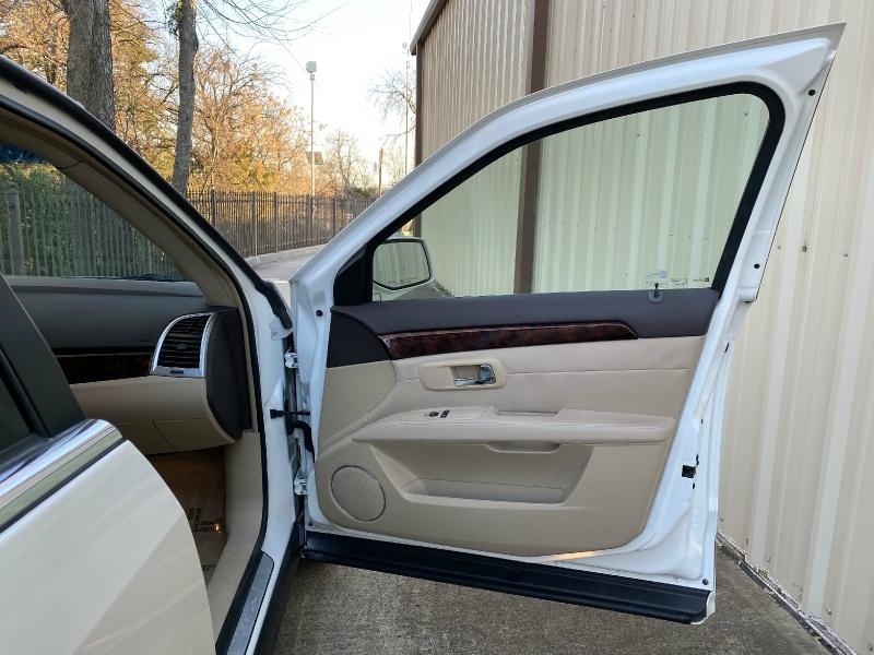 Cadillac SRX 2007 price $4,900