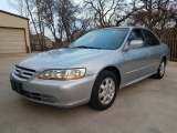 Honda ACCORD 2001