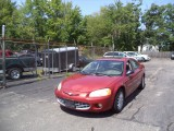 Chrysler Sebring 2002