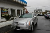 Cadillac AWD SRX Panoramic Touring 2006