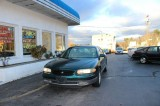 Buick Regal Grand Sport Supercharged 3.8 V6 1999