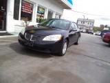 Pontiac G6 2006