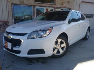 Chevrolet Malibu 2016 price $12,846