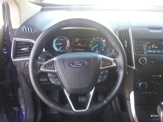 Ford Edge 2016 price $14,925