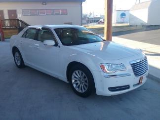 Chrysler 300 2014 price $12,499