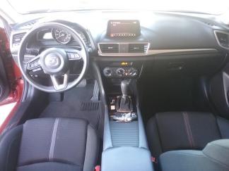 Mazda MAZDA3 2017 price $13,999