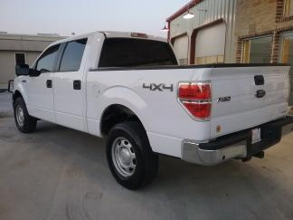 Ford F-150 2014 price $16,999
